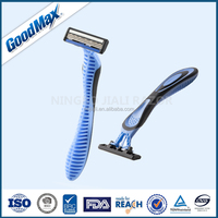 Safety shaving razor blades disposable razor