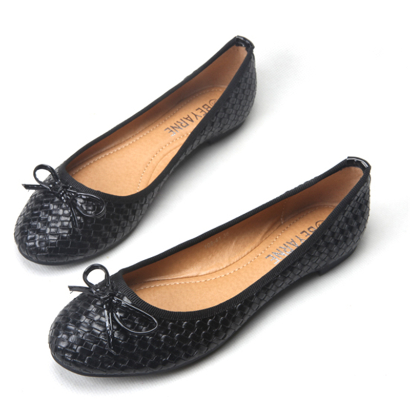 Get Quotations · Bow-tie fashion women flat shoes woman sapatos feminino  shoes for men school shoes cheap f7a264eb07
