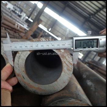 big diameter steel tube ST52 1045 42CrMo4