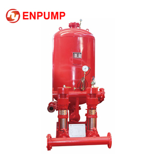 Factory price Best Selling Products water supply fire fighting pump set