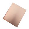 China supplier copper clad laminates pcb sheets fr4 fr4 1.6mm pcb