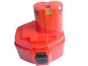 14.40V,2000mAh,Ni-Cd,Replacement for Makita 1420, 1422, 192600-1 power tools Battery