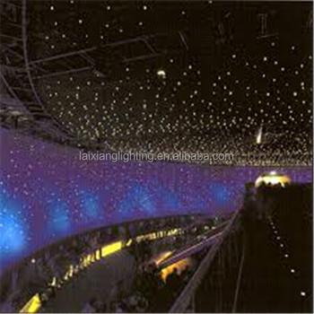 Creative smart light indoor fiber optic ceiling light for cinema creative smart light indoor fiber optic ceiling light for cinema aloadofball Image collections