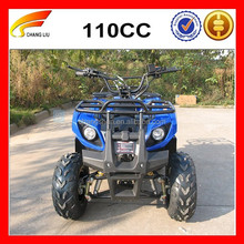 Adults 110cc atv loncin quad bike