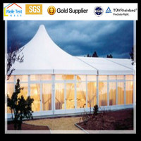 outdoor clear span international rental wedding party event marquee big tent