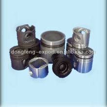 diesel Engine Connecting rod Pistons