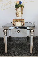 Modern popular marble top side table end table ST029