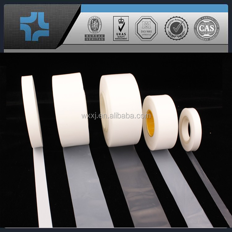 PTFE teflone film for mix taps PTFE film