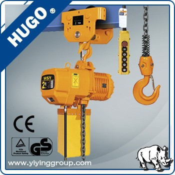 China Manufacturer Small Winch 1000kg Kito Electric Chain Hoist ...