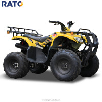 original supplier 4 wheelers atv 150cc gy6 atv quad price