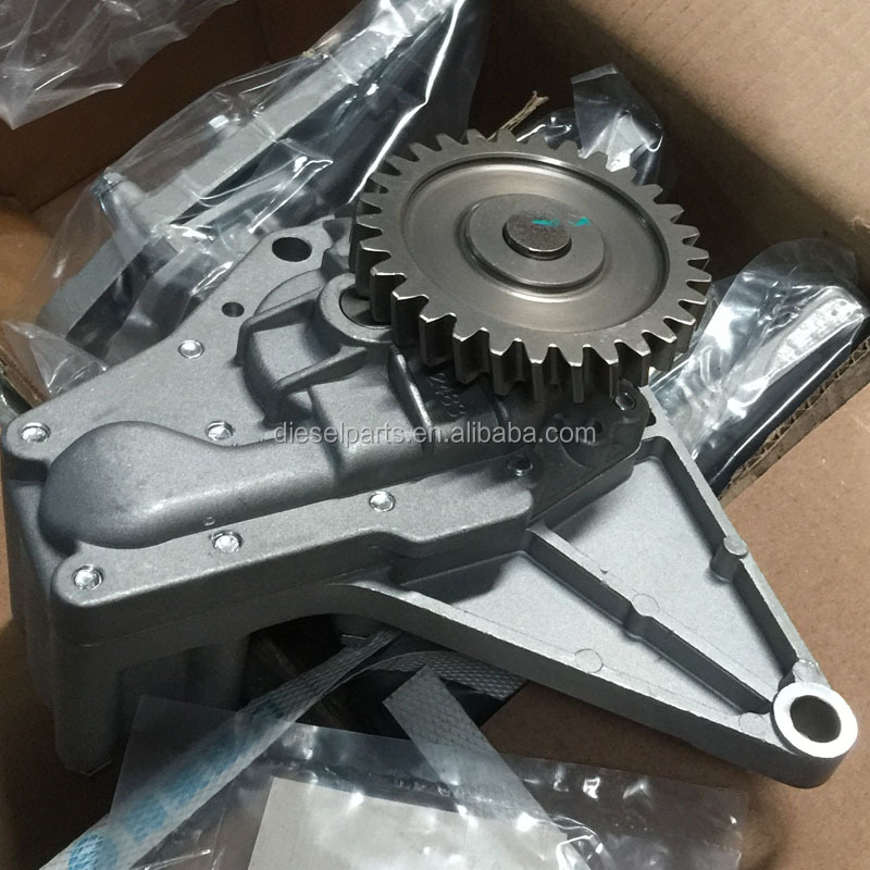TBD226B Engine Oil Pump 13026760