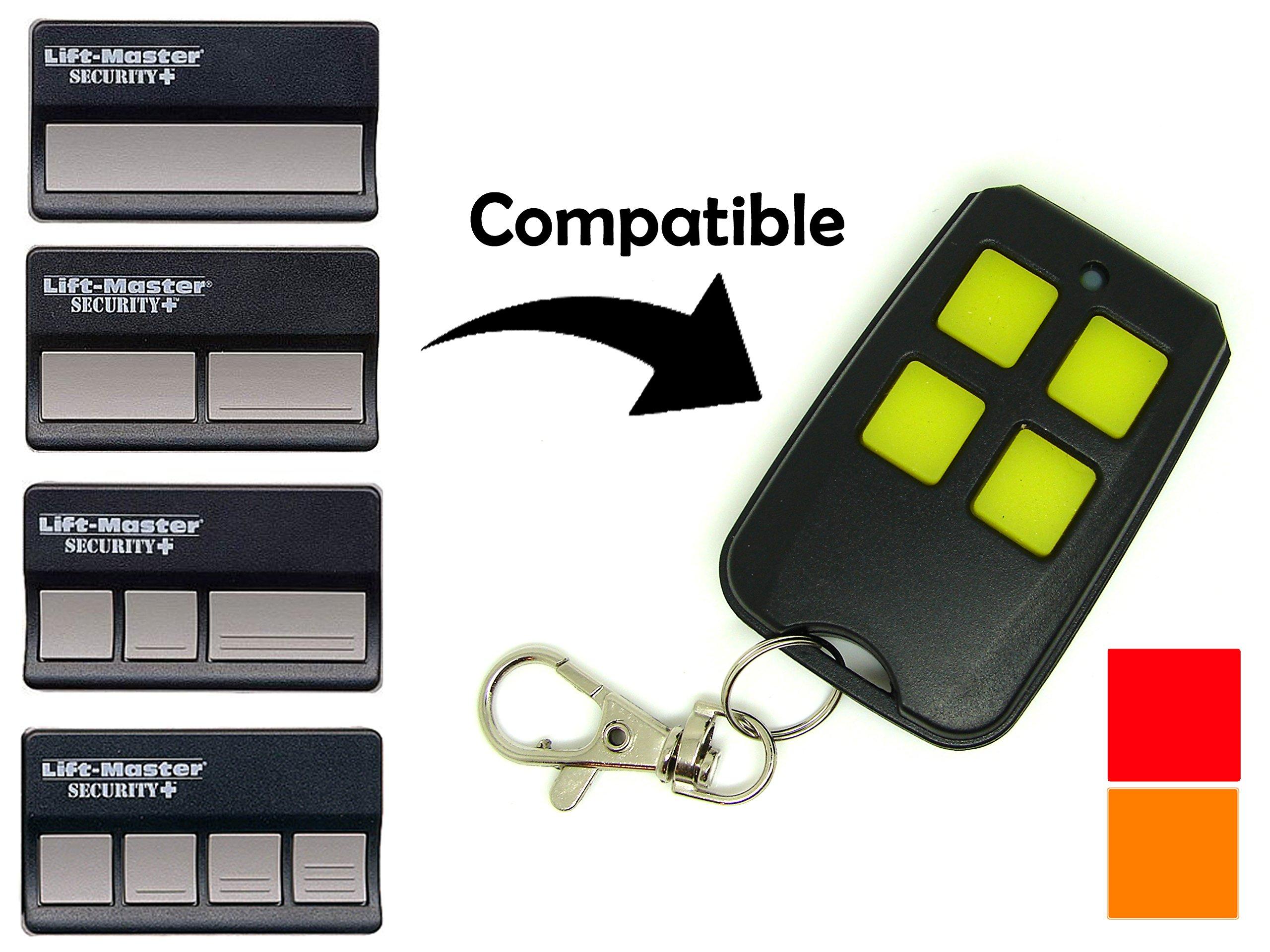 LIFTMASTER 19-41ML Garage Door Openers Master Link Kit