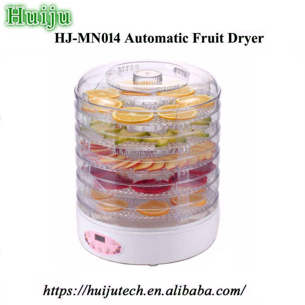 Plastic 5 layer onion drying machine/food dryer HJ-MN014
