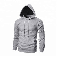 Mens Slim Fit zwei ton dri fit Großhandel <span class=keywords><strong>Hoodies</strong></span>