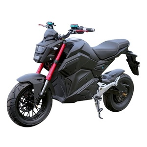 New eletric motorcycle made in china boosted electric motorbike