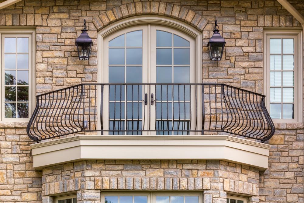 Edelstahlgelnder balkon preise: günstige preise geländer treppen ...