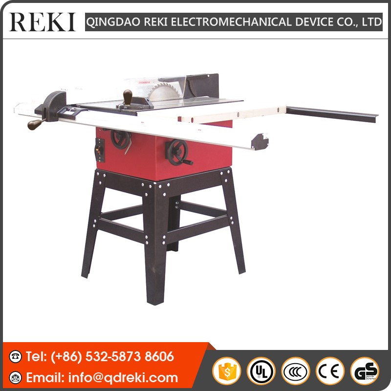 "REKI 10"" Heavy Duty Table Saw RTS10A"