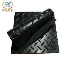 Made in China horse trailer rubber mats