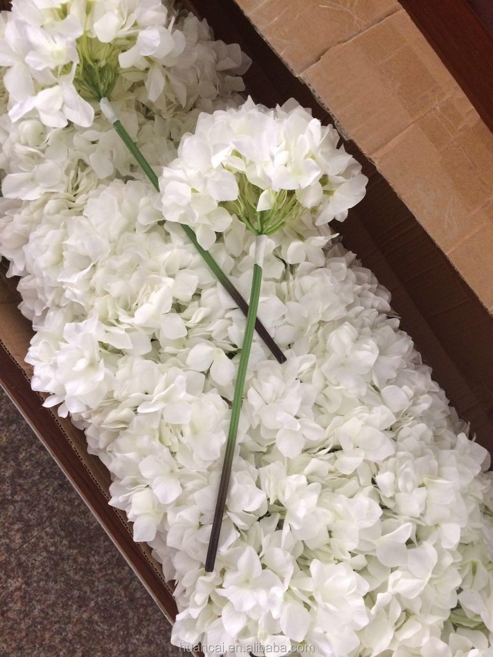 Blue And White Hydrangea Wholesale White Hydrangea Suppliers Alibaba