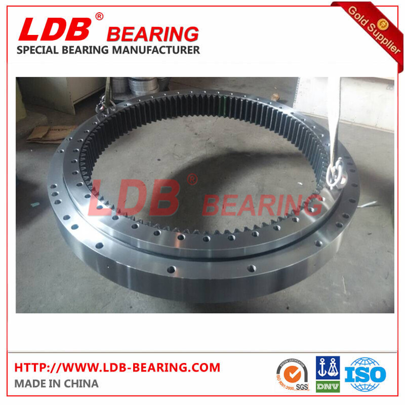 CAT 313B excavator slewing ring bearing for hot-selling models with P/N:171-9396