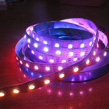 Reasonable Price 5050 rgb dream color 6803 ic led strip light