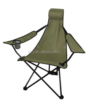 Triangle Shape Folding Camping Chair Buy Folding Camping