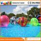 Wholesale water bouncing ball bubble ball water for adult