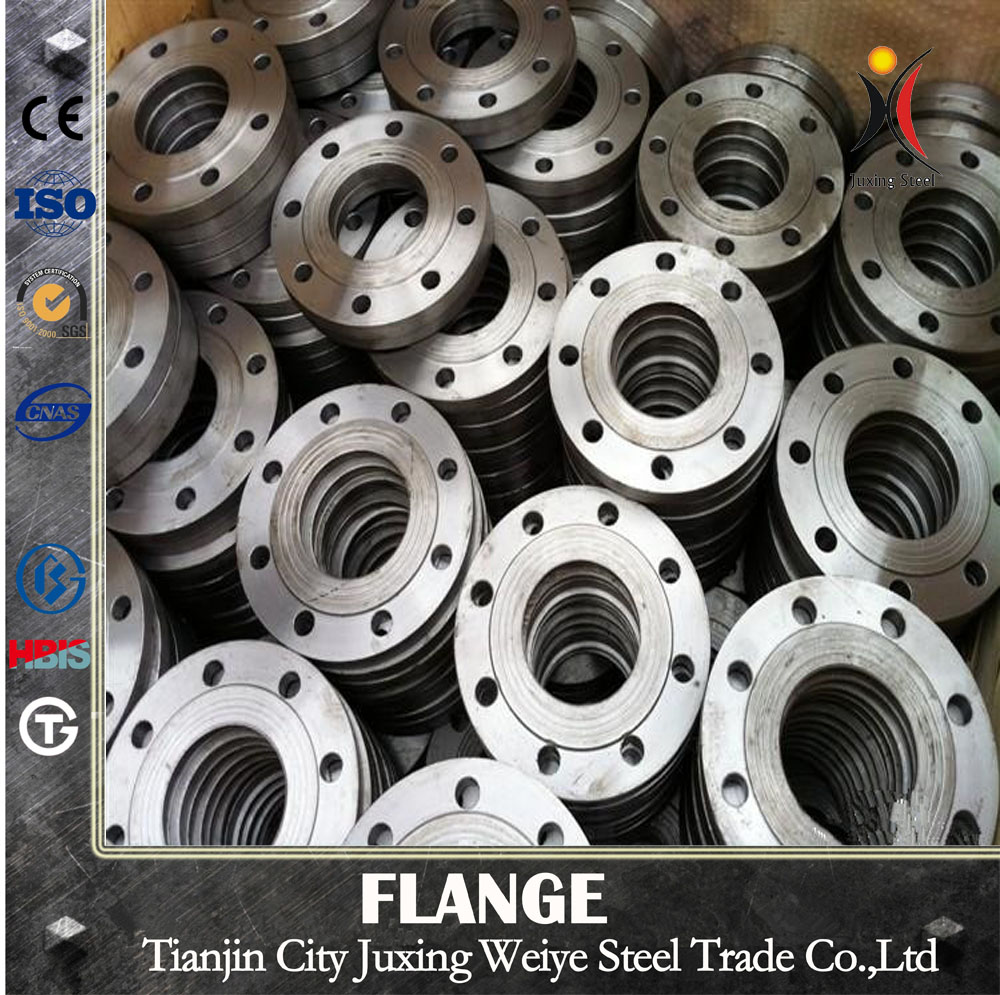 drive shaft flange yoke and weld neck flange