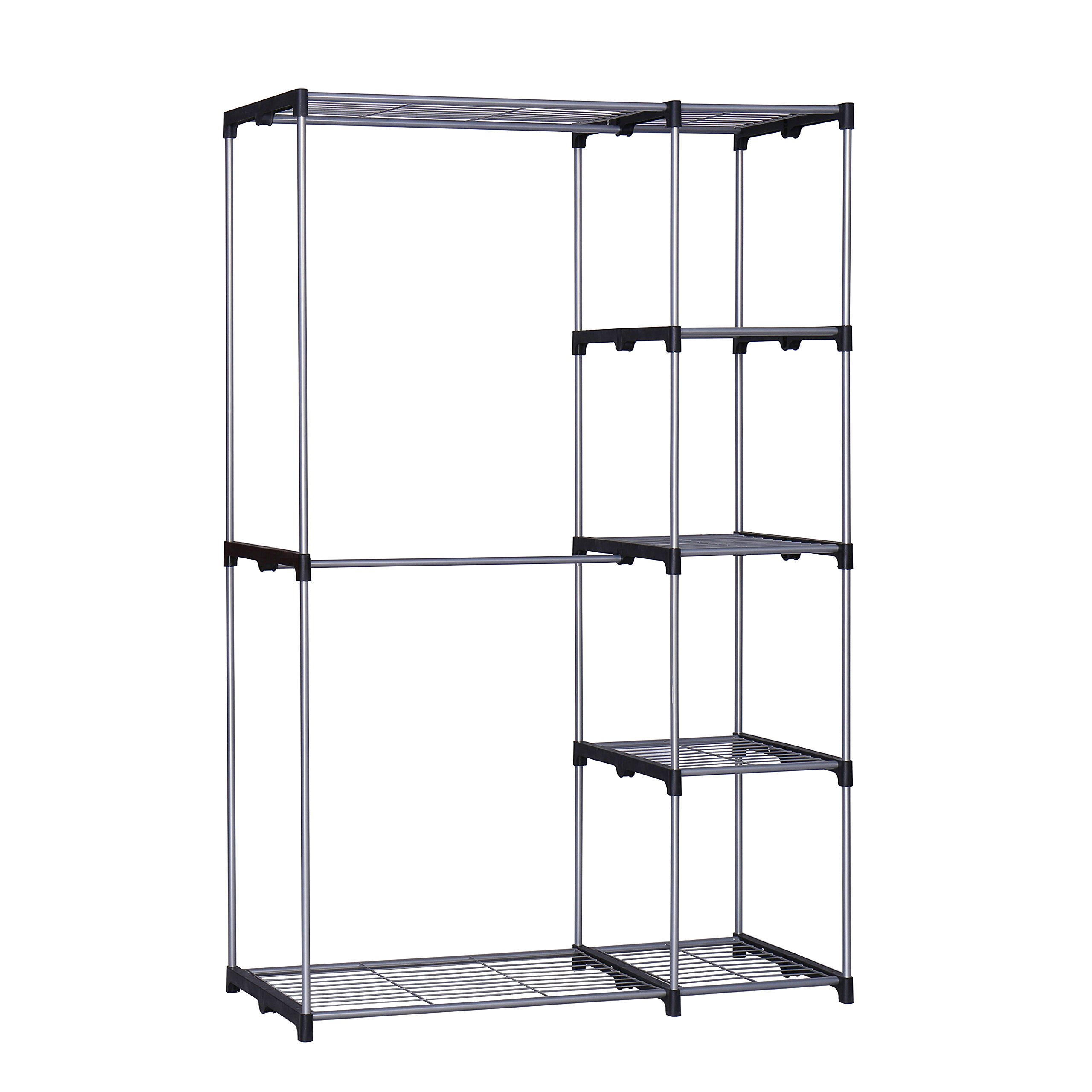 entryway with black storage collections clothes best metal coat rack bench