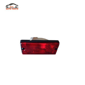 Rear Bumper Light For RAV4 2009 2010 Body Kit