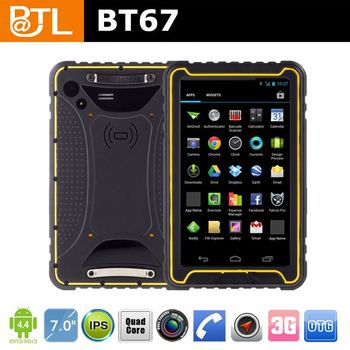 Swt0030 Batl Bt67 Rugged Tablets Pc Uk Ip67 Tablet Android Best Vehicle Mount