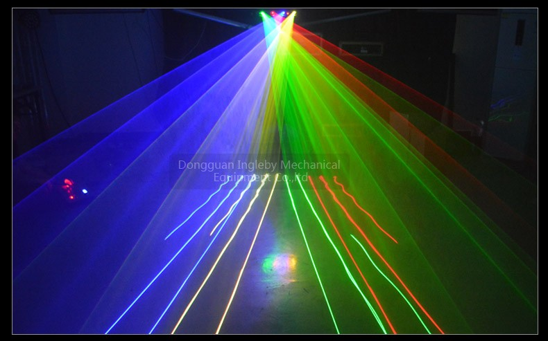 party effect strobe dj chauvet gc lights fx light led with laser derby kinta