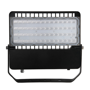 High quality waterproof outdoor ip65 200w solar led flood light with pir motion sensor