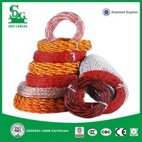 PVC insulated 2.5mm2 electronic wire dubai wholesale market