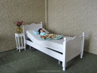 Electric adjustable bed for Children