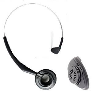 Mitel Cordless Headset Refresher Kit   Spare Battery and Headband   For Cordless Mitel DECT Headset (5330, 5340, 5360) and for GN/Jabra 9330e, 9350e, 14151-02