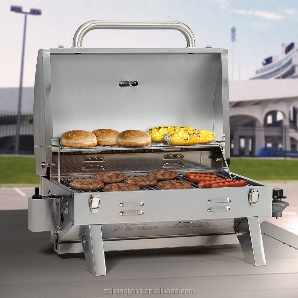 stainless steel table top gas grill stainless steel table top gas grill suppliers and at alibabacom - Stainless Steel Table Top