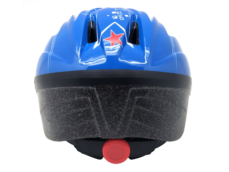 High Quality Kids Scooter Helmet 9