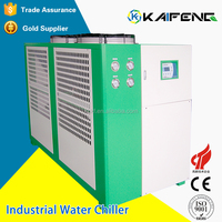 Low Prices Water Cooled Chiller System Diagram For Blowing Moulding Machine