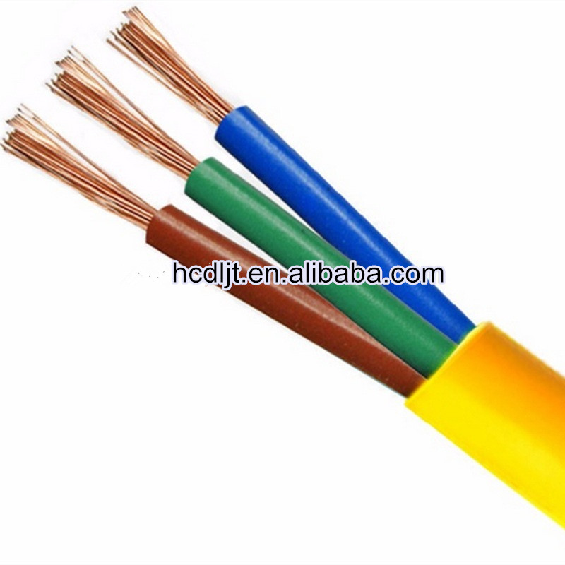 Double Insulated Pvc Wire Cable, Double Insulated Pvc Wire Cable ...
