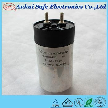 High voltage low inductance dc link capacitor with screws buy high high voltage low inductance dc link capacitor with screws sciox Image collections