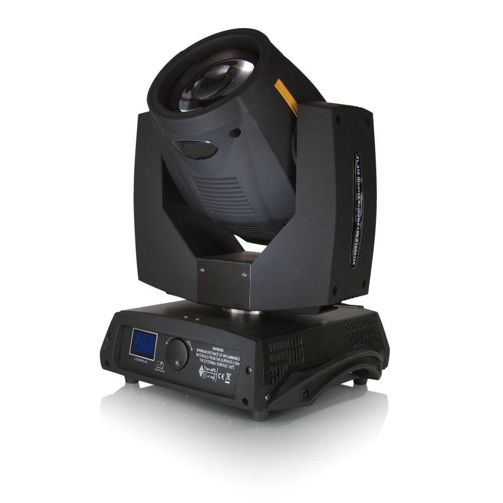 230W 7R sharpy DMX512 LED beam wash moving head stage light for club dj event live show