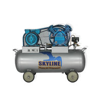 best price air compressor machine ZJ-V30/8