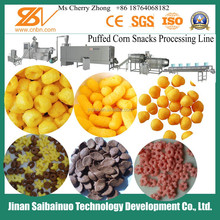 Food extruder- snacks ,cereals,flakes,Chips production machine