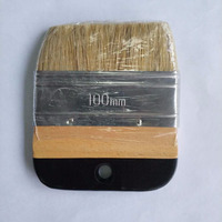 Paint Brushes for all Water Based Paint and Chalk Paint