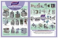 PHARMACEUTICAL MACHINERY MANUFACTURERS
