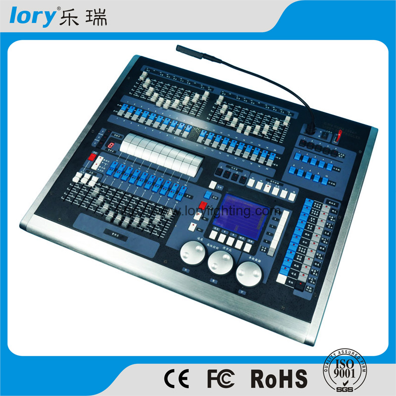 Guangzhou factory King Kong disco light DMX 1024P led light console