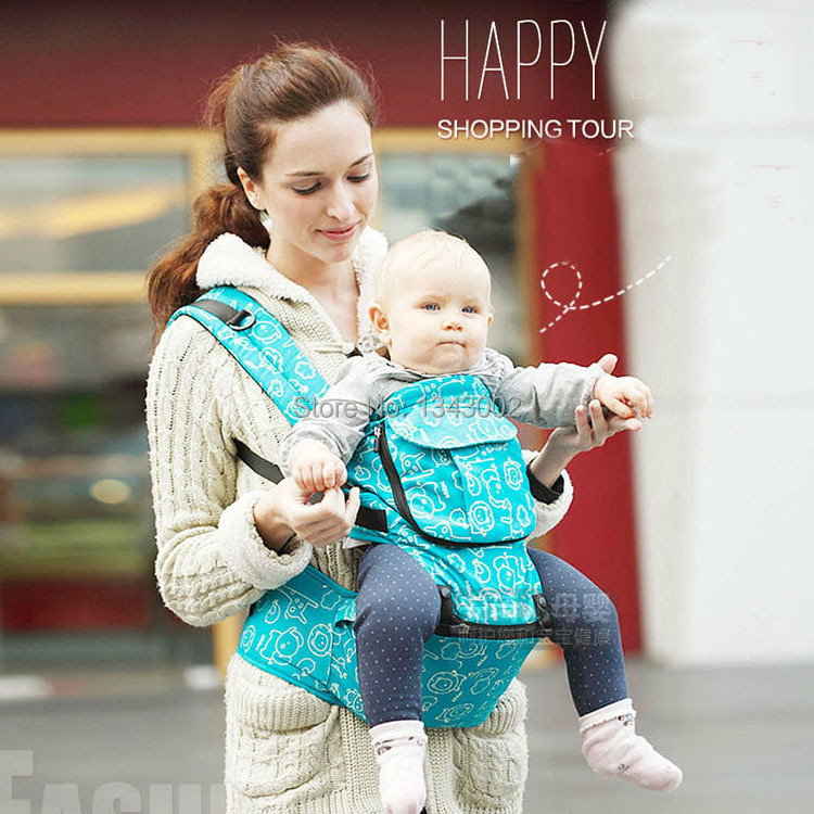 New backpacks Classic popular baby carrier Top baby Sling Toddler wrap Rider baby backpack Baby suspenders