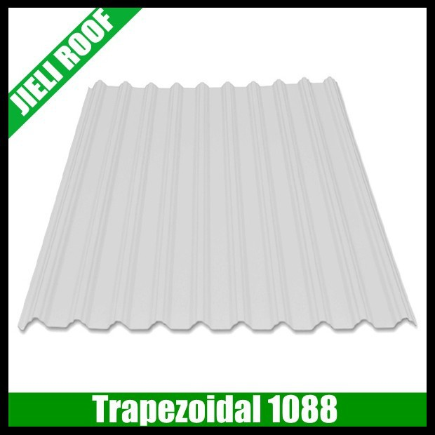Roofing Plastic & Plastic Sheet For Roofing Covering