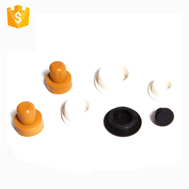 Hot Sell 3M Bumpon Buffer Pads Non Slip Rubber Feet Adhesive Clear Dots